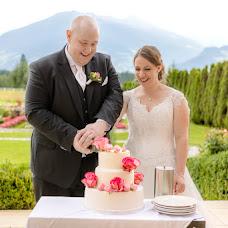 Wedding photographer Daniel Janesch (janesch). Photo of 11.10.2019