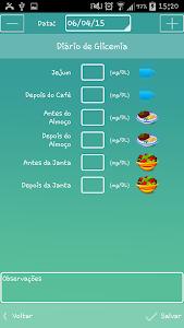 DietApp Carboidratos screenshot 6