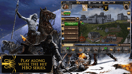 Game of Thrones Ascent 1.1.69 screenshot 668528