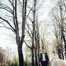 Wedding photographer Sasha Soloveva (habadam). Photo of 15.05.2017