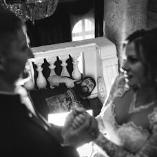 Wedding photographer Evgeniy Konstantinopolskiy (photobiser). Photo of 06.02.2018