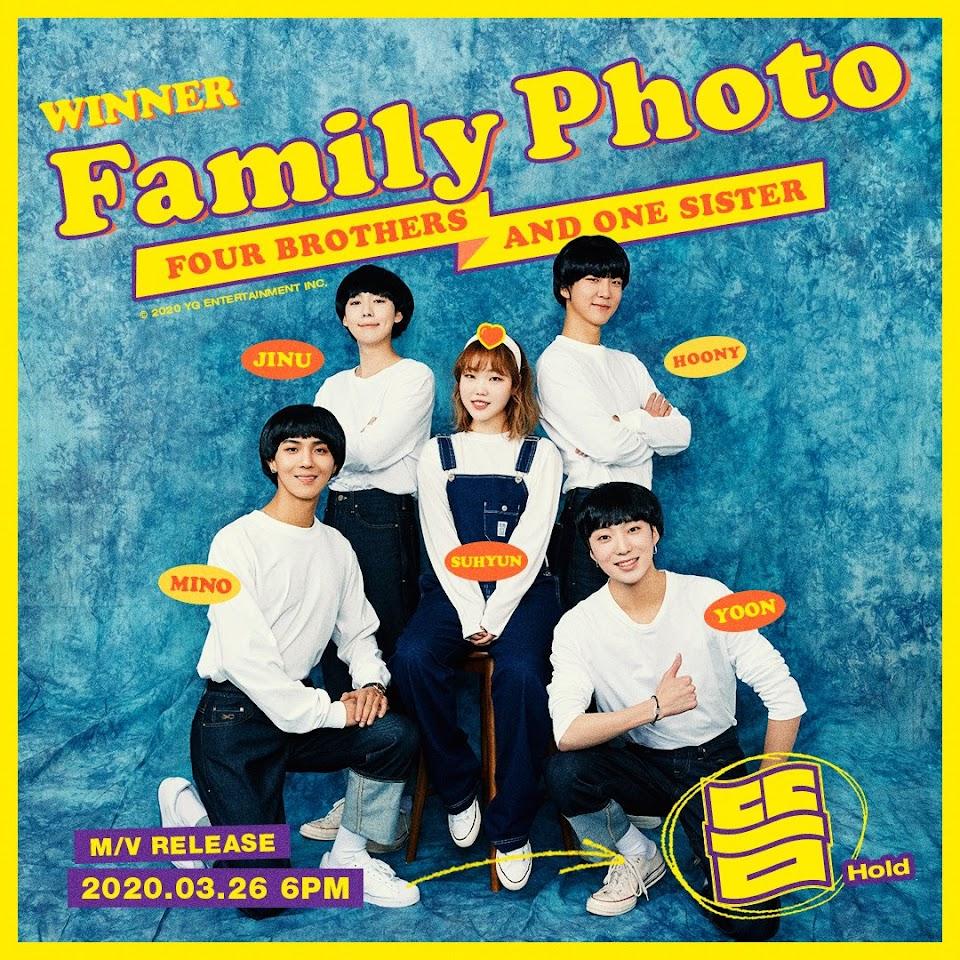 winner family