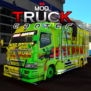 Bussid Mod Truck