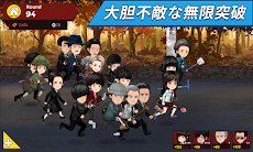 マイファイターズ - 集団乱闘ゲームのおすすめ画像2