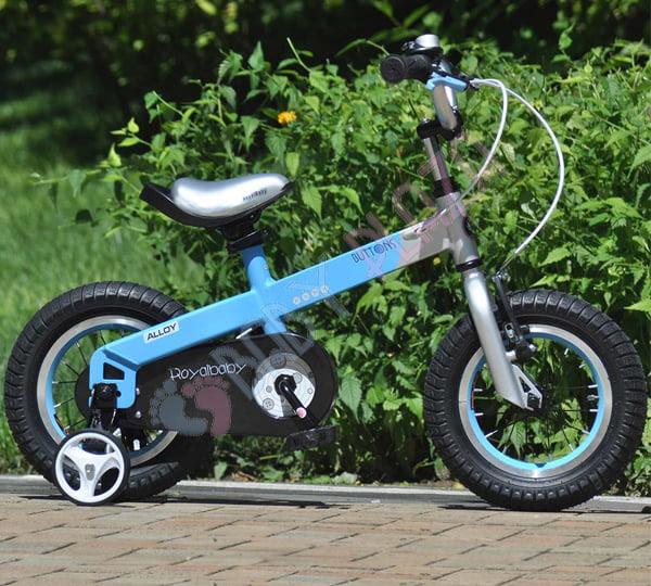 Xe đạp trẻ em ROYAL BABY RB-16 2
