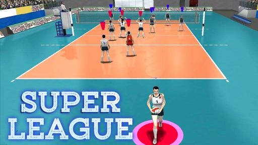 Volleyball Super League 1.1 Screenshots 3