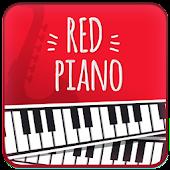 Tải Red Piano Tiles 2018 APK