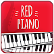 Red Piano Tiles 2018