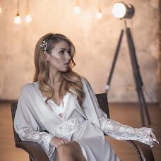 Wedding photographer Elena Levchenko (Levchas). Photo of 25.12.2017