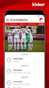 Download SV Gadderbaum For PC Windows and Mac apk screenshot 1