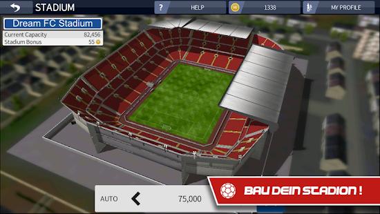 Dream League Soccer 2016 3.06 apk