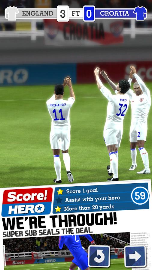Score-Hero 15