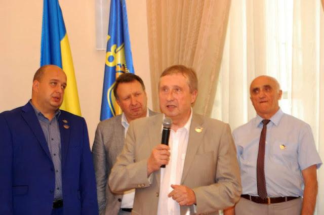 Відбувся Перший Всеукраїнський фестиваль інженерних талантів