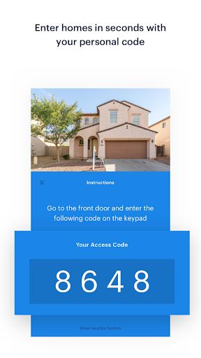 Opendoor Homes & Real Estate 26.0.0 screenshots 2