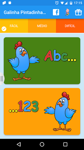 Lotty Dotty Chicken Puzzle