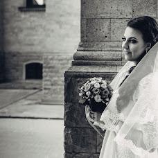 Wedding photographer Sergey Zlobin (zlobin391). Photo of 15.07.2017
