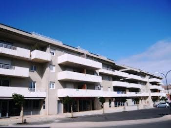 appartement à Folelli (2B)