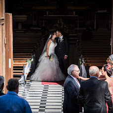 Wedding photographer Idaira Vega (IdairaVega). Photo of 14.09.2016