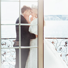 Wedding photographer Alena Yakovleva (AlenaYakovleva). Photo of 15.04.2018