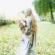 Wedding photographer Yuliya Ivanova (Ylia1Ivanova). Photo of 03.10.2016