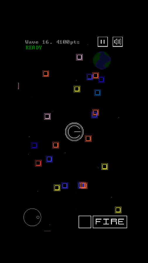 Dx Control- screenshot