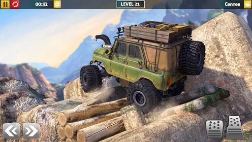 Télécharger Gratuit Mountain SUV - Drive Challenge mod apk screenshots 5