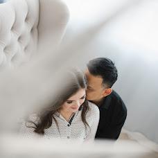 Wedding photographer Nadezhda Fedorova (nadinefedorova). Photo of 06.12.2017