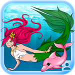 Avatar Maker: Mermaids Icon