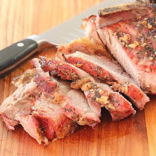 Sliced Pork Shoulder Recipes.