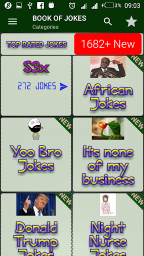 Book Of Jokes 8.9 app download 2
