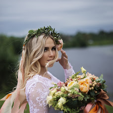 Wedding photographer Marina Vasilevskaya (hanphoto). Photo of 20.06.2018