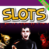 Scary Monster Slot FREE