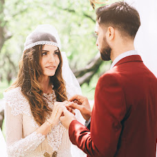 Wedding photographer Andrey Gubeckov (agphoto). Photo of 11.02.2017