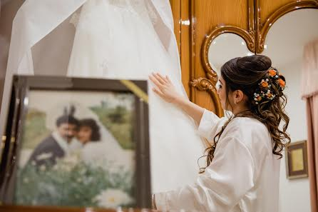 Bryllupsfotograf Gaetano Pipitone (gaetanopipitone). Bilde av 04.12.2019