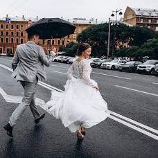 Свадебный фотограф Таня Караисаева (TaniKaraisaeva). Фотография от 11.09.2019