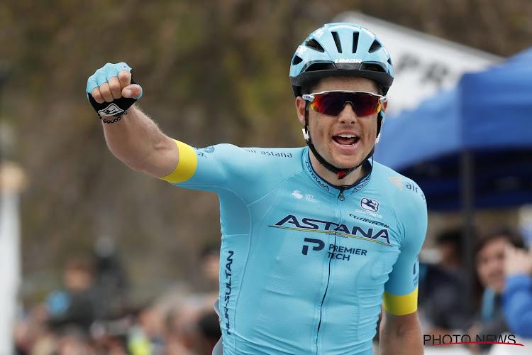 Astana zet dominantie in de verf met zege van Fuglsang, Jumbo-Visma mede dankzij De Plus naaste belager