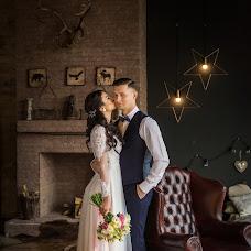 Wedding photographer Ruslan Irina (OnlyFeelings). Photo of 03.10.2017