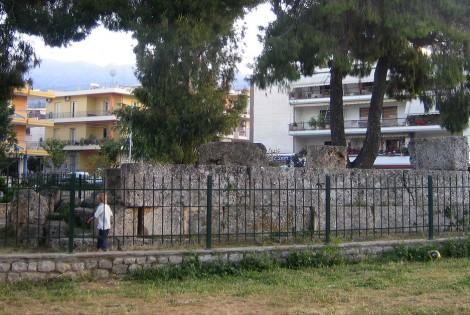 Tomb of Leonidas