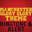 Manchester Glory Glory Theme icon