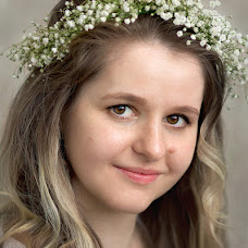 Wedding photographer Eleonora Gavrilova (EllArt). Photo of 15.04.2016