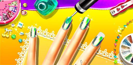 Приложения в Google Play – My Nails Manicure Spa Salon - Girls ...