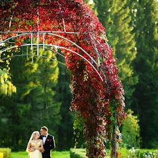Wedding photographer Mikhail Belkin (MishaBelkin). Photo of 27.10.2014