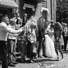 Wedding photographer Aleksey Lysov (alekss4907). Photo of 05.02.2018
