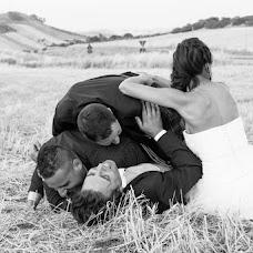 Wedding photographer Concetta Nasello (nasello). Photo of 02.07.2014