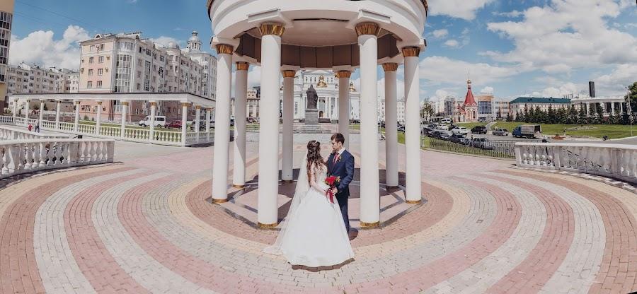 Свадебный фотограф Андрей Назаренко (phototrx). Фотография от 19.09.2017