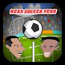 head soccer peru icon