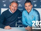 Manchester City offre une prolongation de contrat à un de ses cadres