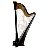 Harp Sound Effect Plug-in