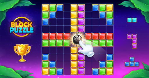 Block Puzzle filehippodl screenshot 9