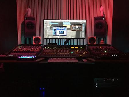 Peter Luts kiest voor Jocavi Basstraps & Trinnov ST2 Pro